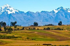Imagen Private Tour in Sacred Valley of the Incas, Full Day