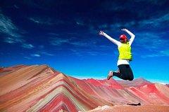 Imagen Rainbow Mountain Tours Winicunca