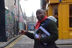 Imagen Balade sur les traces des gangsters dans l'East End de Londres en compagnie de Vas Blackwood