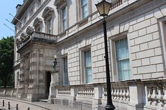 Imagen Downton Abbey London Walking Tour
