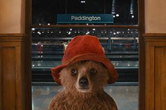 Imagen Paddington Bear Walking Tour of London