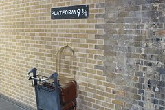 Imagen Excursion en bus à Londres sur les sites des films d'Harry Potter