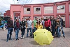 Imagen Bogota La Candelaria Shared Walking Tour