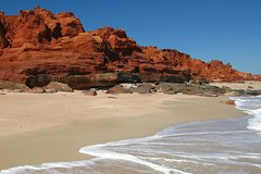 Imagen Cape Leveque 4WD Tour from Broome with Optional Return Flight