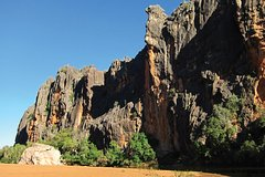 Imagen Windjana Gorge and Tunnel Creek 4WD Tour from Broome