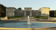 Legion of Honor Museum General Admission