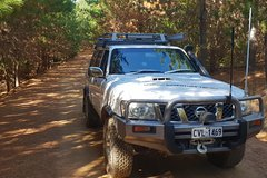 Imagen 4WD Adventure and Scenic Tours from Perth or Fremantle