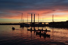 Imagen 2.5-Hour Melbourne Sunset Kayak Tour
