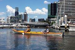 Imagen Melbourne City Sights Kayak Tour