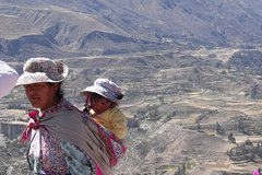 Imagen Colca Canyon 2-Day Tour from Puno to Arequipa