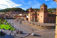 Imagen Guided Walking Tour Cusco