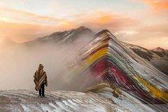 Imagen Rainbow Mountain Hiking in Groups
