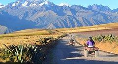 Imagen ATV Quad Bike Extreme