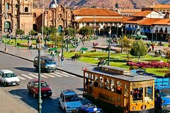 Imagen City Tour cusco and archaeological sites