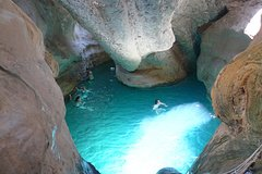 Excursions,Multi-day excursions,