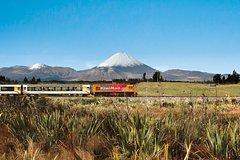 Imagen Northern Explorer- Auckland to Wellington By Train