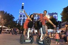 Imagen Madrid by Night Segway Tour