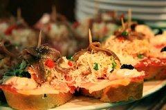 Imagen Madrid Segway Tour with Gourmet Tapas