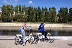 Imagen Madrid River Electric Bike Tour