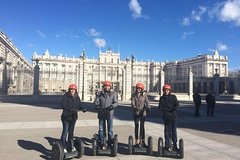 Imagen Madrid Sightseeing Segway Tour 2H