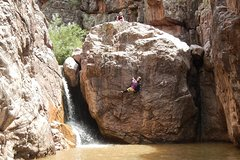 Water Canyon Adventure