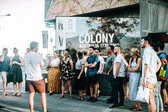 Imagen Melbourne Laneways Tour