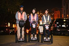 2-Hour San Francisco Sunset Segway Tour