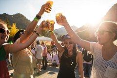 Imagen Ale Blazers: Craft Beer Tour from Geelong
