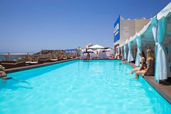 Playa del Ingles Gran Canaria Day Pass at Gloria San Agustin: Spa, Lunch and Pool Access 60269P32