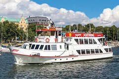 Historical Archipelago Cruise