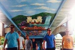 Imagen Recorrido de arte callejero en Medellín