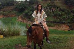 Imagen Horseback Riding Adventure from Medellín