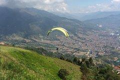 Imagen Andes Paragliding Tour from Medellin