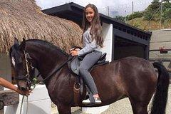 Imagen FUN HORSE RIDES NEAR BOGOTA