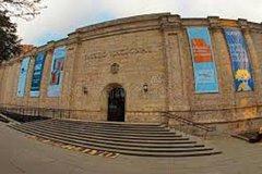 Imagen BOGOTA PRIVATE TOUR TO NATIONAL MUSEUM