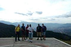 Imagen Private tour to Pablos prison