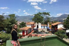 Imagen Combo Tour: Medellín City Tour and Antioquia's Food Markets Including Traditional Lunch