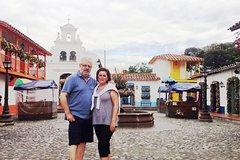 Imagen Private tour: Medellín City – Pablo Escobar and Food Tour