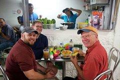 Imagen Local Fruit and Market Places Tour