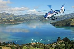 Imagen Akaroa Helicopter Tour from Christchurch