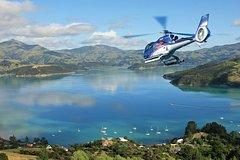 City tours,Activities,Air activities,Adventure activities,Christchurch Tour