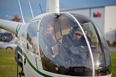Imagen Helicopter Trial Flight - fly a helicopter