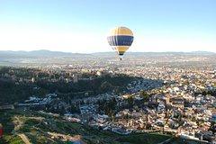 Imagen Paseo en globo por Granada
