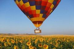 Imagen Passeio de balão de ar quente por Sevilha