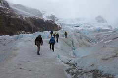 Imagen Senderismo en el hielo del glaciar Cagliero