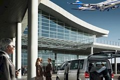 Imagen Private Chauffeur Driven Airport Transfers in Auckland