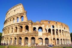 Rome: Colosseum Skip The Line Guided Tour
