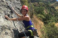 Imagen Introduction to Wanaka Rock Climbing - Half Day