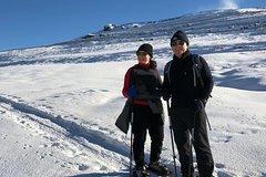 Imagen Wanaka Snowshoe Tour
