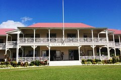 Imagen Half-Day Sightseeing and History Tour of Apia Township & Surrounds